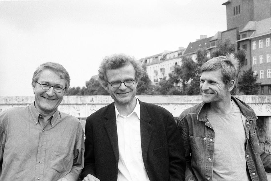 Christian von der Goltz Trio